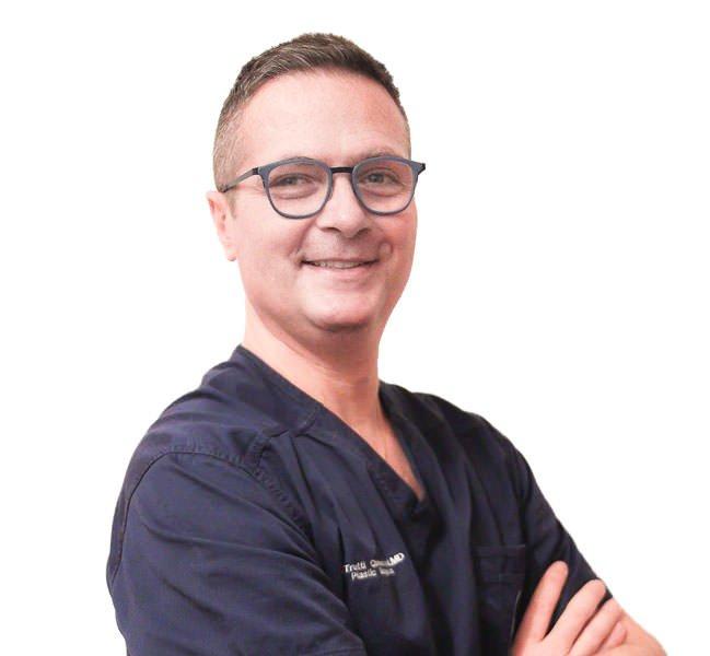 Dottor Tretti Medico Estetico Chirurgo Milano