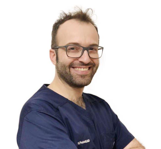Dott. Pedrelli Dermalogo Milano
